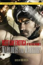 QueereEvents.ca - Book- Warlords and Warriors