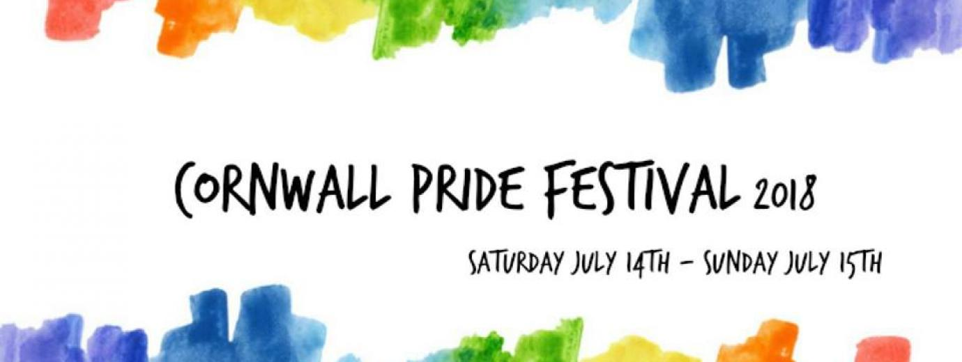 QueerEvents.ca - Cornwall Pride - Event Banner