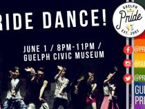 QueerEvents.ca - Guelph  pride event listing -  Pride Dance