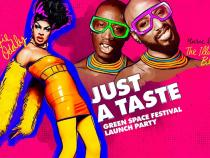 QueerEvents.ca - Toronto event listing - Just A Taste 2019