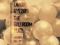 QueerEvents.ca - Event Listing - New years eve party at Lavish nightclub