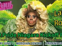 QueerEvents.ca - Niagara event listing - Pride Kickoff Party 2019