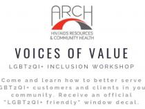 QueerEvents.ca - Guelph event listing -  Voices of Value