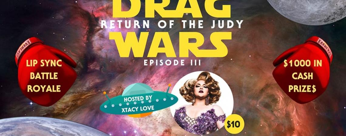 QueerEvents.ca - Hamilton event listing - Adam & Steve Drag Wars